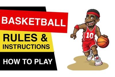 Luật bóng rổ 5x5 cơ bản - Những điều luật bạn cần biết