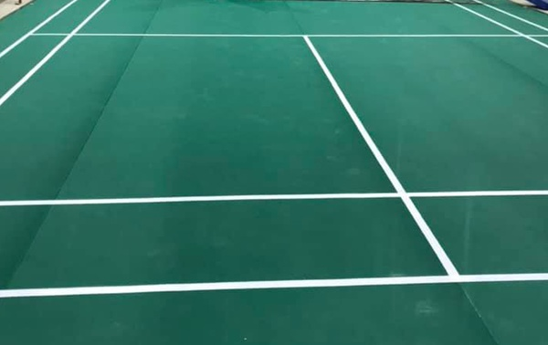 Sân cầu lông Thành Phát - Thanh Hóa